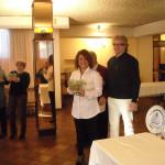 Premio 1^ posto Passeggeri