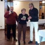 Premio 2^ posto Passeggeri