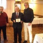Premio per operatività per il Moto Club