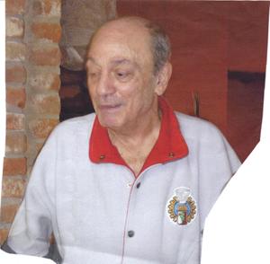 Sergio Caffarone 1