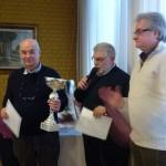 """Premio 2° classificato """"Conduttori"""""""