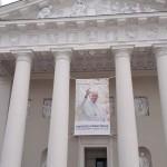 Vilniu : Cattedrale