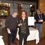 """Premio 1° Classificata """"Passeggeri"""""""