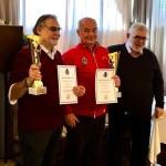 """Premio 1° e 2° classificato (ex equo) """"Conduttori"""""""