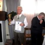 """Premio 4° classificato """"Conduttori"""""""