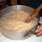 Battesimo del risotto